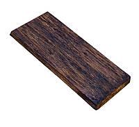 Панель для декоративных балок Decowood Модерн ET 405 (3м) classic темная 19х3,5
