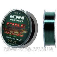Леска Awa-Shima Ion Power Pike Missile, 150m