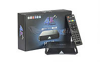 Приставка Android TV Box M8S Amlogic S812