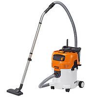 Мощный пылесос для сухой и влажной уборки SE 122 Е