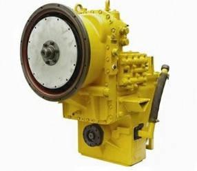 Запчасти коробки передач КПП ZL40-50