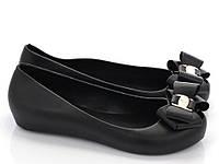 Резиновые Женские балетки, лодочки туфли    размеры 36-41