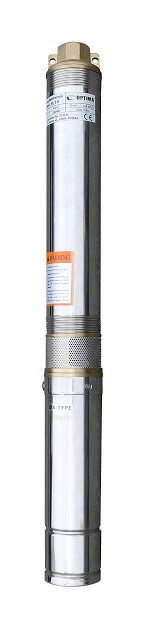 Трехфазный Насос для Скважины Optima 4SDm 10/18 3 кВт