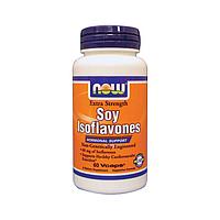 Изофлавоны (Соя) 60 капс.  Восполняет недостаток гормонов.