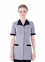 Женские костюмы для клининга, сферы обслуживания, пошив под заказ