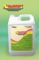 Гербицид Ньюпорт (аналог Миура) - хизалофоп-П-этил, 125 г/л, для сахарной свеклы, подсолнечника, сои и рапса