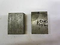 Нож 2020-0162 Р6М5 к 3-х сторонней фрезе Ф100-224