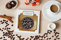 Шоколадна медаль З Днем випускника!