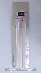 Бретели  для  бюстгальтера  х/б  10 мм