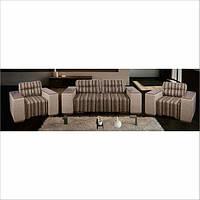 """Комплект мягкой мебели диван и 2 кресла """"Феникс"""""""