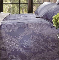 Комплект постельного белья 200х220/70*70 ARYA сатин 6пр. Bordado