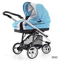Детская коляска Babycar i-con
