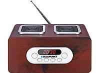Радиоприемники, бумбоксы и магнитолы Blaupunkt PP5BR