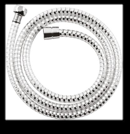 Душевой шланг Invena Biflex AW-30-J00, фото 2