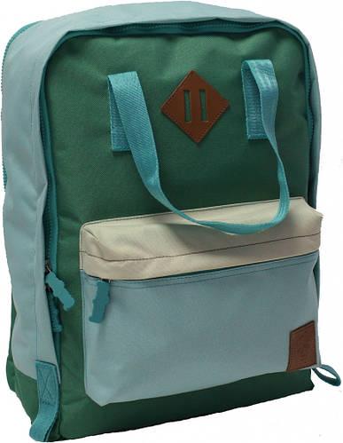 Повседневный современный  рюкзак Bаgland Liberty  0050266-6 19 л