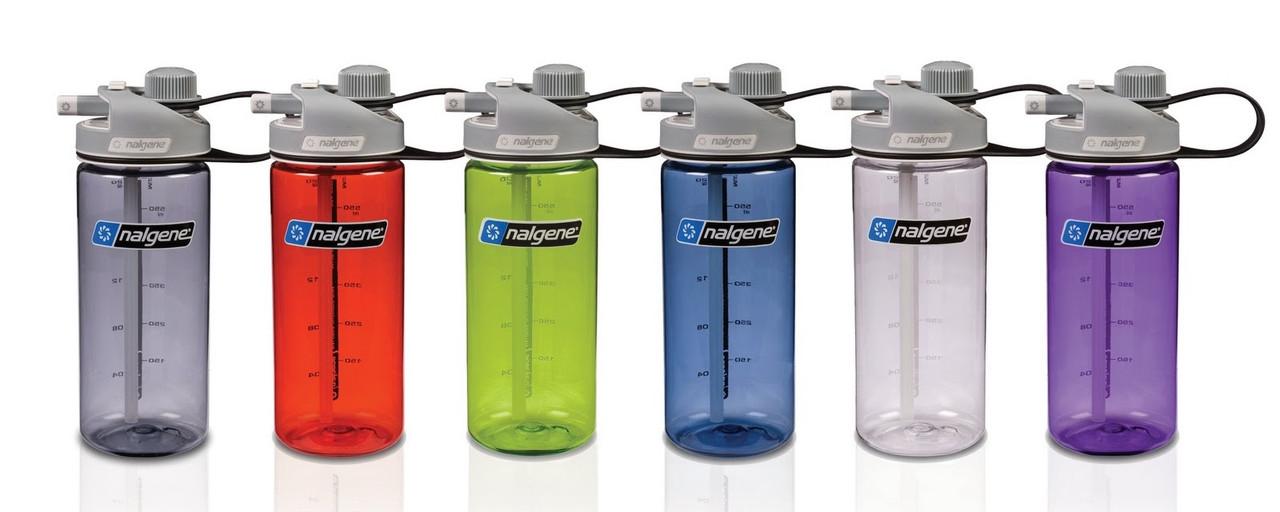 Спортивная бутылка NALGENE Multidrink 600ml (FR)