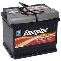 Аккумулятор Energizer Premium 44Ah-12v (207x175x175) правый +