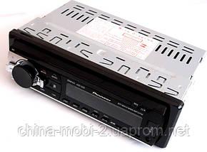 Автомагнитола Pioneer JSD-520 с Bluetooth,  mp3 /sd /usb, фото 3