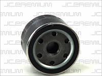 Фильтр масла на Renault Kangoo II 2008->  1.5dCi, 1.9D, 1.4i, 1.6i, 1.6v — JC Premium (Польша)  - B15020PR