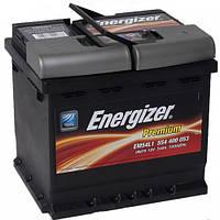 Аккумулятор Energizer Premium 54Ah-12v (207x175x190) правый +