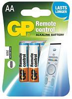 Батарейка GP Alcaline AA/LR6 Remote Control