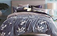 Комплект постельного белья 200х220/70*70 ARYA сатин 6пр. Vigo
