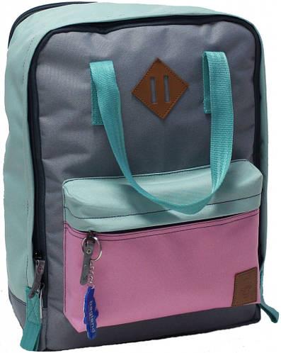 Повседневный изысканный  рюкзак Bаgland Liberty на 19 л 0050266-8