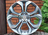 Литые диски R20 5x120, купить литые диски на авто BMW X5 E53 E70 X6 E71 X3 E83 F25