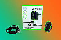 Зарядное устройство Belkin 2-Port Home Charger 2.1A