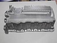 Поддон алюминиевый VW CADDY 2.0ECOFUUL 04-