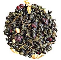 """Чай зеленый ТМ """"Чайна Країна"""" Лимонник"""