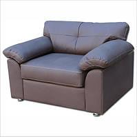 Кресло мягкое с подлокотниками «Шерлок»