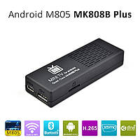 Приставка Android TV BOX MK808B Plus