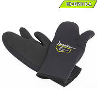 Перчатки  Marlin Nord Black 7 мм