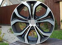 Литые диски R20 5x120 BMW X4 F26 X5 E70 F15 X6 E71 E72 F16
