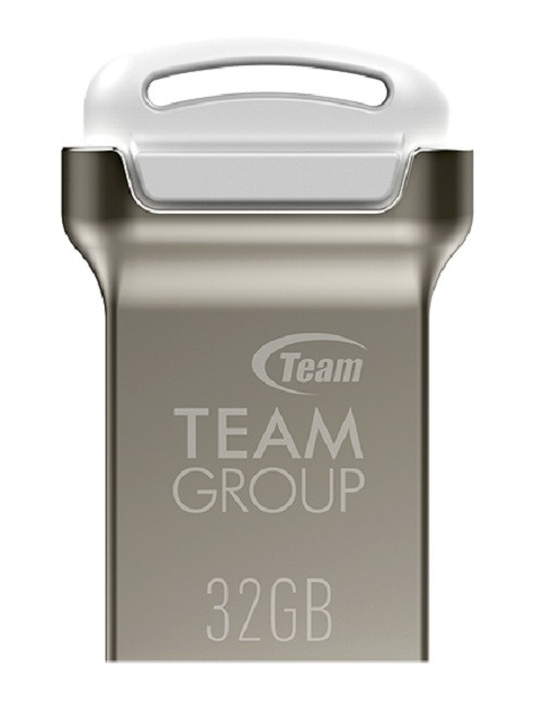 USB 32GB Team C161 White (TC16132GW01)