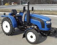 Мини-трактор Булат 244