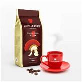 Кофе в зернах RomaCaffe Extra (50/50)