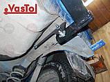 Фаркоп Renault Stepway Sandero (прицепное Рено Сандеро Степвей), фото 3