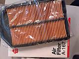 Воздушный фильтр Nissan Juke (F15), Tiida (C13), Note (E12), Almera (N15), Primera (P10,P11), фото 2
