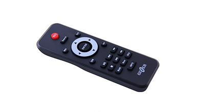 Пульт дистанционного управления к видеорегистраторам Gazer серии NS2xx.