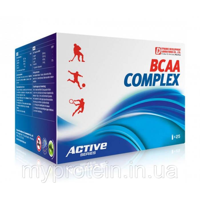 Бца BCAA Complex (25 fl)