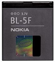Аккумулятор  BL-5F для Nokia N95 N93i 6290 6210 Navigator E65 N96 950 mAh