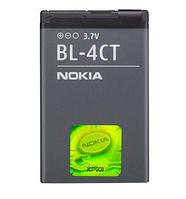 Аккумулятор  BL-4CT для Nokia 2720 fold 5310 5630 6600 fold 6700 slide 7210 Supernova 7230 7310 X3 860