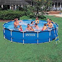 Каркасный бассейн Intex 28232