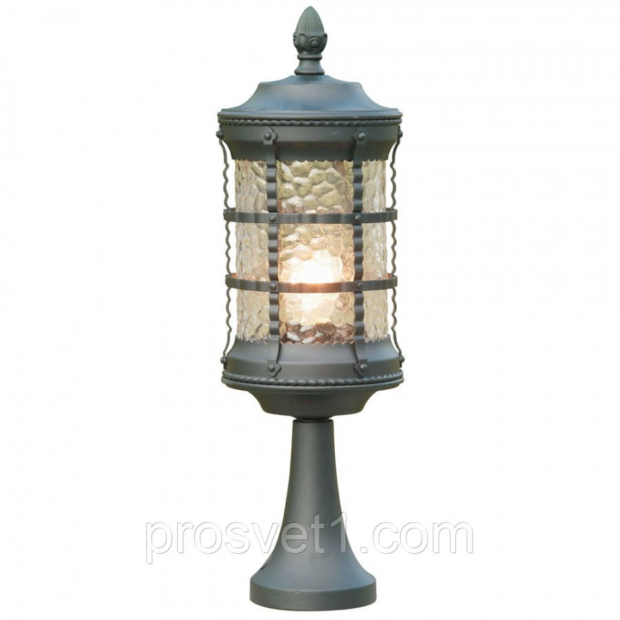 Парковый светильник LETTERA 1634