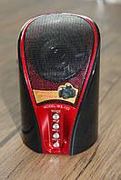 Bluetooth Колонка WS-133 Black