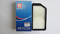 Фильтр воздушный Kia Ceed 2012- 1.4/1.6 Diesel.Производитель Koreastar Корея 28113-A5800