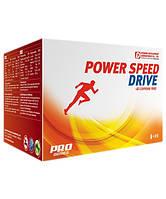 Предтренировочный энергетик-адаптоген Power Speed Ultimate (25 fl)