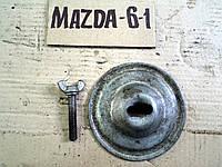 Шайба прижимная запасного колеса от Mazda 6, 2004 г.в. GA5R56971C